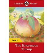 The Enormous Turnip. Ladybird Readers Level 1