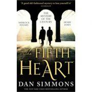 The Fifth Heart - Dan Simmons