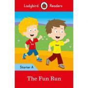 The Fun Run. Ladybird Readers Starter Level A