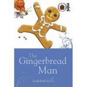 The Gingerbread Man. Ladybird Tales