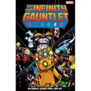 The Infinity Gauntlet - Jim Starlin