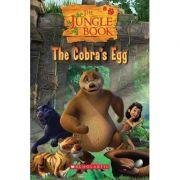The Jungle Book. Cobra's Egg - Nicole Taylor