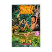 The Jungle Book. Man Trap - Nicole Taylor