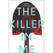 The Killer In Me - Margot Harrison
