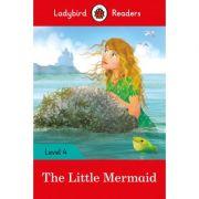 The Little Mermaid. Ladybird Readers Level 4