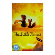 The Little Prince - Jane Rollason
