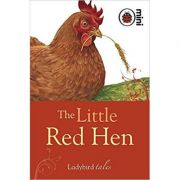 The Little Red Hen. Ladybird Tales