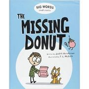 The Missing Donut: Big World Small Stories - Judith Henderson