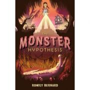 The Monster Hypothesis - Romily Bernard