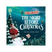 The Night Before the Night Before Christmas - Kes Gray