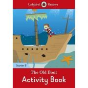 The Old Boat Activity Book