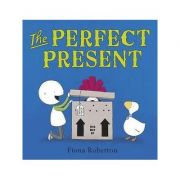 The Perfect Present - Fiona Roberton