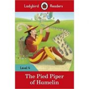 The Pied Piper. Ladybird Readers Level 4