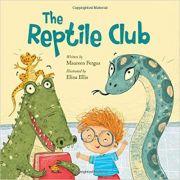 The Reptile Club - Maureen Fergus