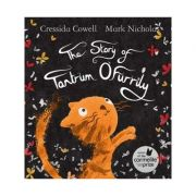 The Story of Tantrum O'Furrily - Cressida Cowell