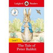 The Tale Of Peter Rabbit. Ladybird Readers Level 1