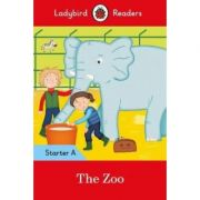The Zoo. Ladybird Readers Starter Level A