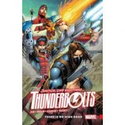 Thunderbolts Vol. 1: There Is No High Road - Jim Zub