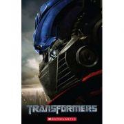 Transformers - Lynda Edwards