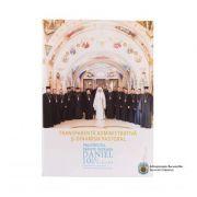 Transparenta administrativa si dinamism pastoral - Colectiv de autori