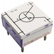 Tranzistor TS 101 NPN (FZELEC07-NPN)