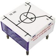 Tranzistor TS 102 NPN (FZELEC08-NPN)