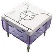 Tranzistor TS 201 PNP (FZELEC07-PNP)