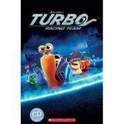 Turbo - Nicole Taylor