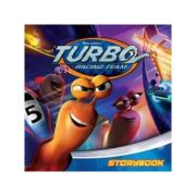Turbo Storybook