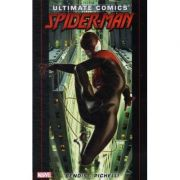 Ultimate Comics Spider-man By Brian Michael Bendis - Vol. 1 - Brian M Bendis