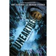 Unearthed - Meagan Spooner