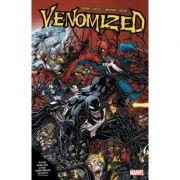 Venomized - Cullen Bunn