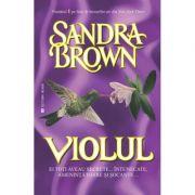 Violul - Sandra Brown
