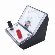 Voltmetru analogic DC - pentru masurarea tensiunii curentului continuu