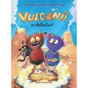 Vulcanii se dezlantuie! - Franziska Gehm