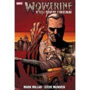 Wolverine: Old Man Logan - Mark Millar