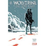 Wolverine: The Long Night - Benjamin Percy