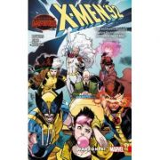 X-men '92 - Chris Sims, Chad Bowers