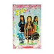 Zoey 101 - Jane Revell