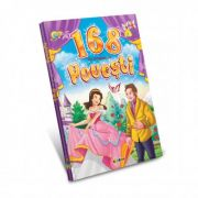 168 de pagini cu Povesti