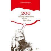 200 De Intamplari Nostime - Romeo Petrasciuc