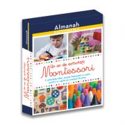 Almanah. O activitate pe zi, un an de activitati Montessori