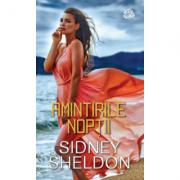 Amintirile noptii - Sidney Sheldon