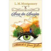 Anne din Avonlea volumul 2 - L. M. Montgomery