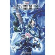 Annihilation: The Complete Collection Vol. 2 - Simon Furman