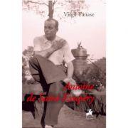 Antoine de Saint-Exupery - Virgil Tanase