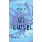 Ape salmastre - Adrian Tion