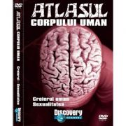 Atlasul corpului uman - Creierul uman, sexualitatea (DY25)