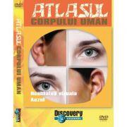 Atlasul corpului uman - Realitatea vizuala, auzul (DY24)
