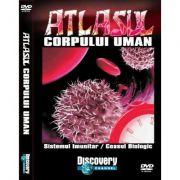Atlasul corpului uman - Sistemul imunitar, ceasul biologic (DY23)